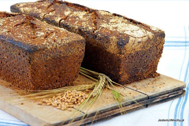 Dwa bochenki chleba
